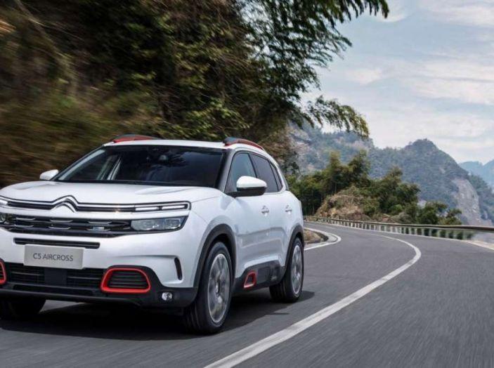 Subaru Xv 2018 Uscita >> Novità auto 2018: i modelli in uscita e le anteprime più attese - Infomotori