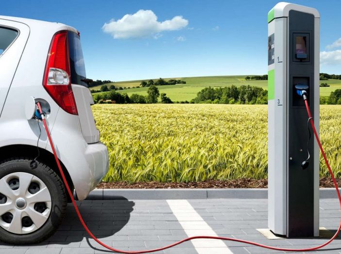 Mobilità elettrica e crowdfunding: SM(Y) UMBRIA raccoglie 120mila euro - Foto 5 di 10