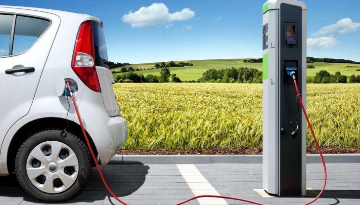 Come caricare economicamente l'auto elettrica a casa - Foto 5 di 10