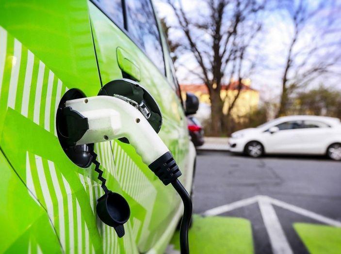 Mobilità elettrica e crowdfunding: SM(Y) UMBRIA raccoglie 120mila euro - Foto 7 di 10