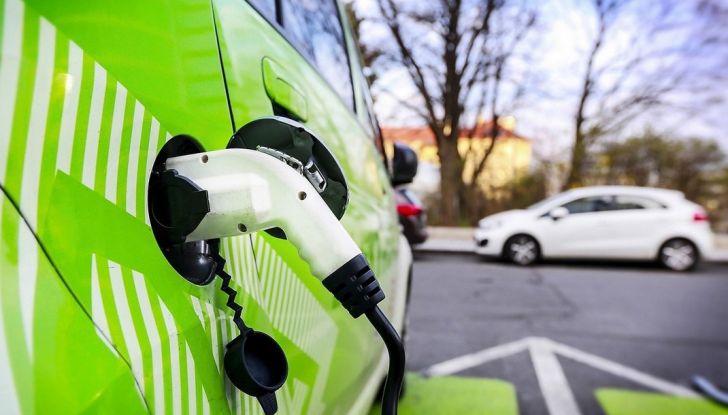Come caricare economicamente l'auto elettrica a casa - Foto 7 di 10