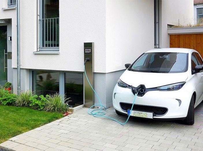 Mobilità elettrica e crowdfunding: SM(Y) UMBRIA raccoglie 120mila euro - Foto 2 di 10