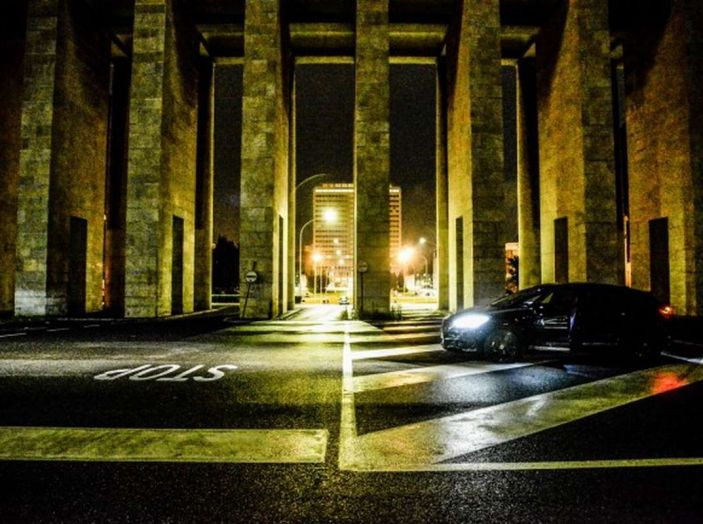 DS5 Prestige, lusso alla francese - Foto 9 di 16