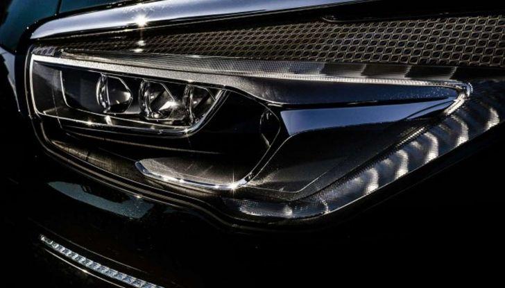 DS5 Prestige, lusso alla francese - Foto 6 di 16