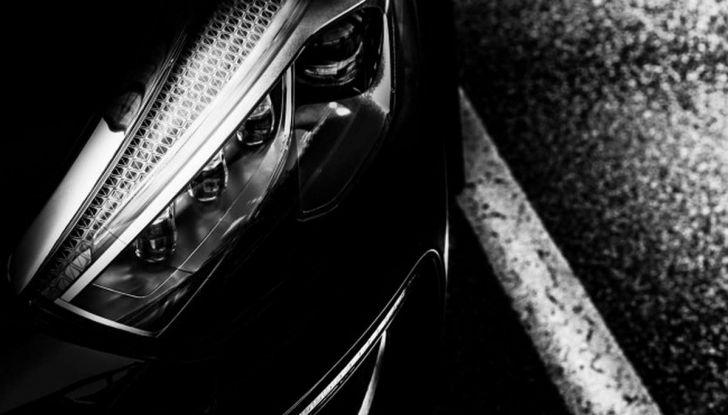 DS5 Prestige, lusso alla francese - Foto 16 di 16