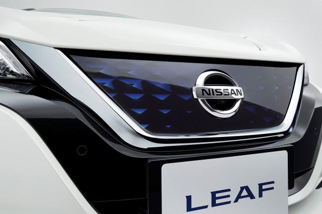 Ecosistema elettrico: Nissan protagonista all'H2R 2017 di Rimini - Foto 9 di 12