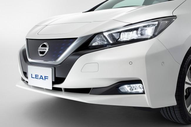 Ecosistema elettrico: Nissan protagonista all'H2R 2017 di Rimini - Foto 10 di 12