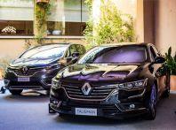 Renault, arrivano le versioni Executive per Espace e Talisman