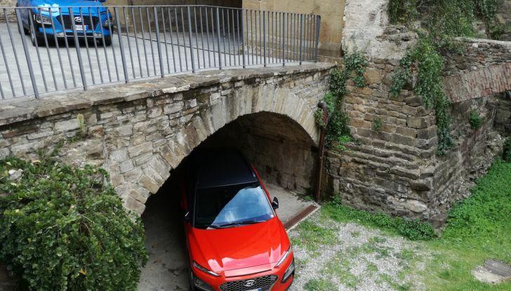 Prova nuova Hyundai Kona 2018: Crossover compatto poca spesa e tanta resa! - Foto 15 di 21