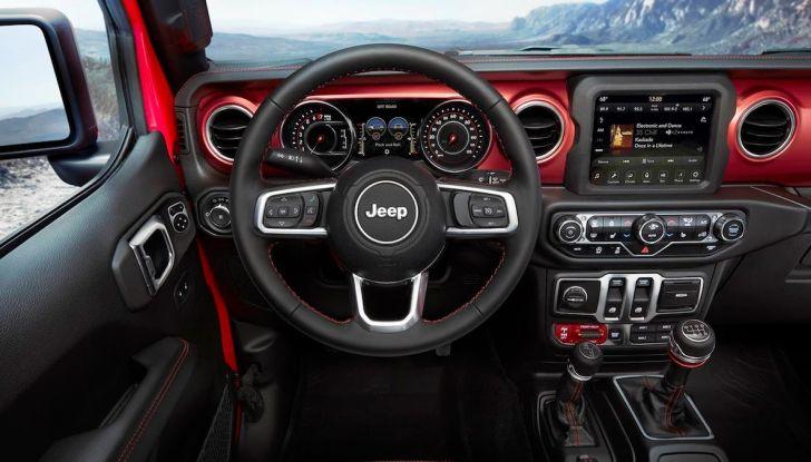 La storia di Jeep: l'icona del fuoristrada Since 1941 e oltre - Foto 12 di 18