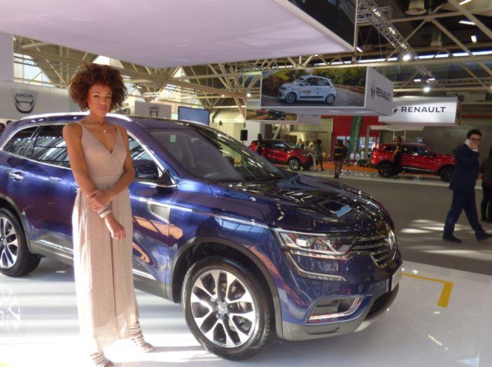 Le novità auto del Bologna Motor Show 2017 modello per modello - Foto 11 di 34