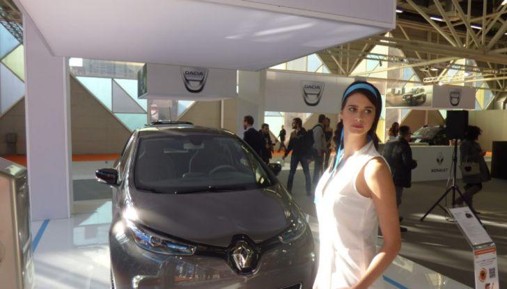 Le novità auto del Bologna Motor Show 2017 modello per modello - Foto 19 di 34