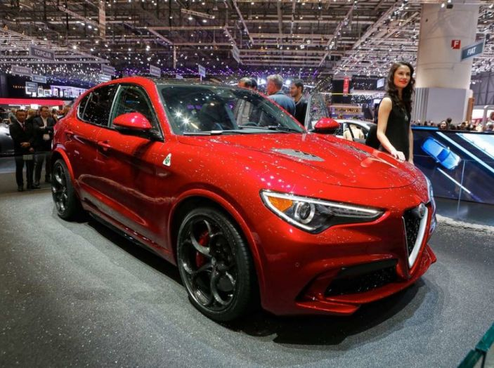 Le novità auto del Bologna Motor Show 2017 modello per modello