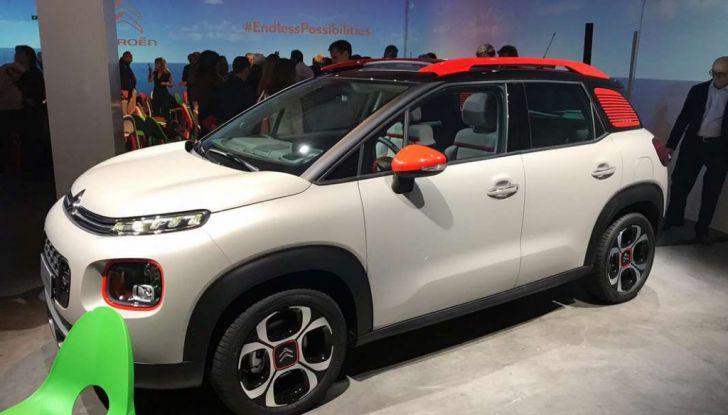 Le novità auto del Bologna Motor Show 2017 modello per modello - Foto 16 di 34
