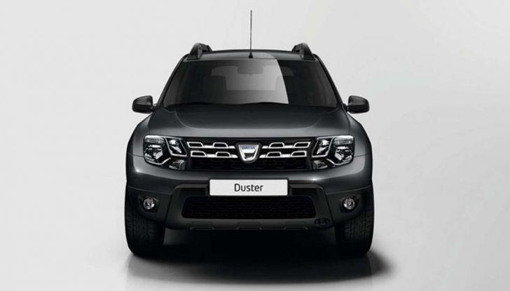 Nuova Dacia Duster prezzi, accessori e allestimenti del SUV cittadino - Foto 13 di 15