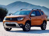 Nuova Dacia Duster prezzi, accessori e allestimenti del SUV cittadino