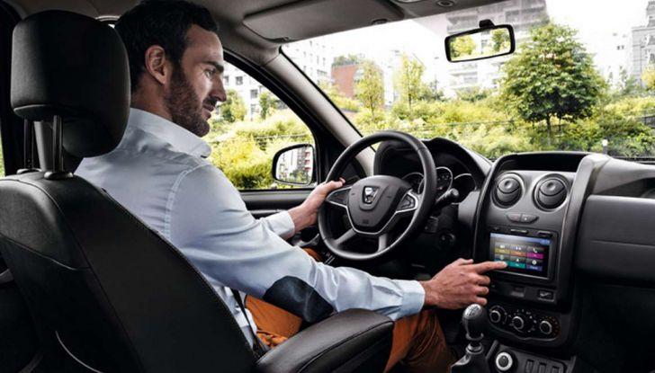 Nuova Dacia Duster prezzi, accessori e allestimenti del SUV cittadino - Foto 2 di 15