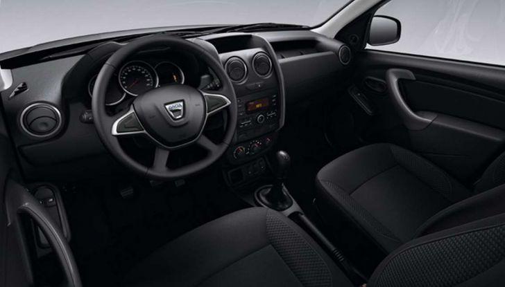 Nuova Dacia Duster prezzi, accessori e allestimenti del SUV cittadino - Foto 4 di 15