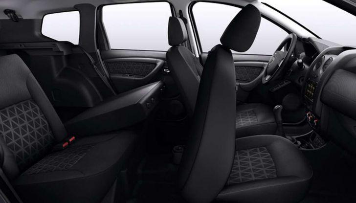 Nuova Dacia Duster prezzi, accessori e allestimenti del SUV cittadino - Foto 8 di 15