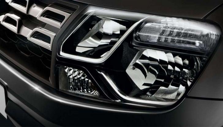 Nuova Dacia Duster prezzi, accessori e allestimenti del SUV cittadino - Foto 9 di 15