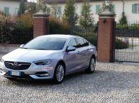 Opel Insignia Grand Sport Innovation 2.0 CDTI 170cv S&S prova su strada