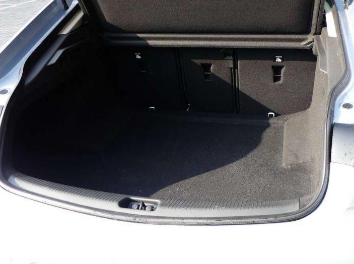 Opel Insignia Grand Sport Innovation 2.0 CDTI 170cv S&S prova su strada - Foto 13 di 34