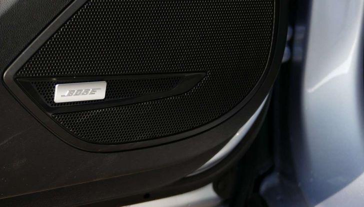 Opel Insignia Grand Sport Innovation 2.0 CDTI 170cv S&S prova su strada - Foto 15 di 34