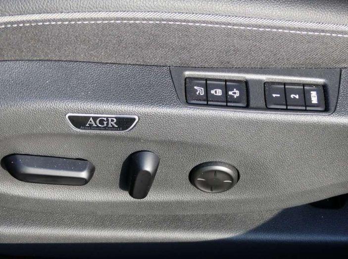 Opel Insignia Grand Sport Innovation 2.0 CDTI 170cv S&S prova su strada - Foto 16 di 34