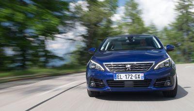 Peugeot Serie 3 2017, le soluzioni tecniche che hanno cambiato il gioco