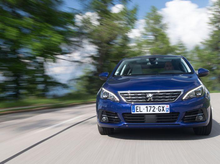 Peugeot Serie 3 2017, le soluzioni tecniche che hanno cambiato il gioco - Foto 8 di 20