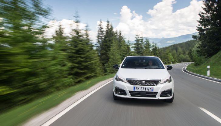 Peugeot Serie 3 2017, le soluzioni tecniche che hanno cambiato il gioco - Foto 10 di 20