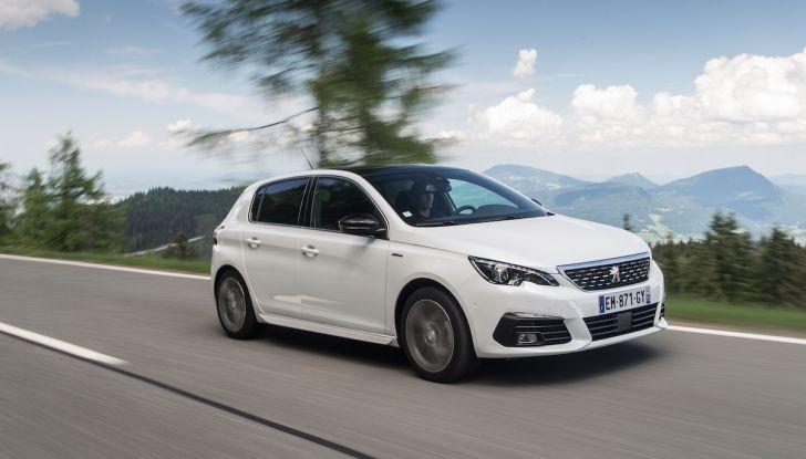 Peugeot Serie 3 2017, le soluzioni tecniche che hanno cambiato il gioco - Foto 11 di 20