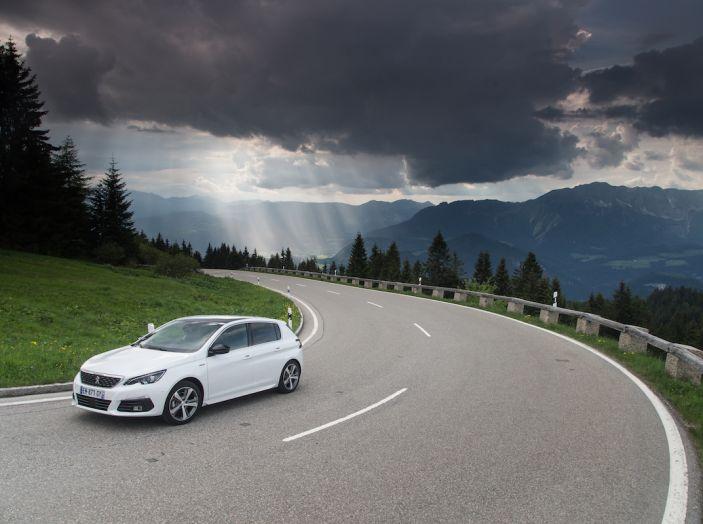 Peugeot Serie 3 2017, le soluzioni tecniche che hanno cambiato il gioco - Foto 14 di 20