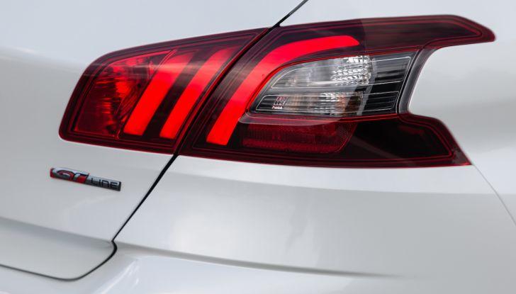 Peugeot Serie 3 2017, le soluzioni tecniche che hanno cambiato il gioco - Foto 6 di 20