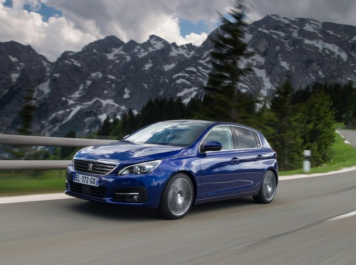 Peugeot Serie 3 2017, le soluzioni tecniche che hanno cambiato il gioco - Foto 16 di 20