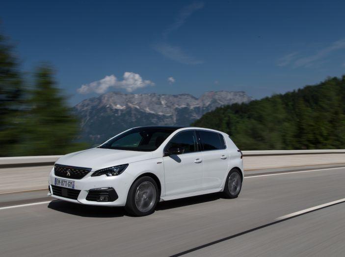 Peugeot Serie 3 2017, le soluzioni tecniche che hanno cambiato il gioco - Foto 5 di 20