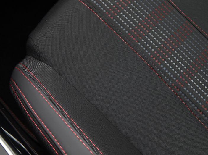 Peugeot Serie 3 2017, le soluzioni tecniche che hanno cambiato il gioco - Foto 20 di 20