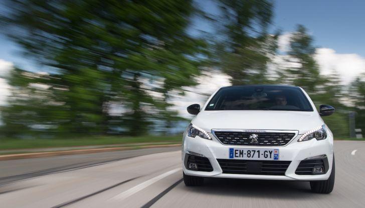 Peugeot Serie 3 2017, le soluzioni tecniche che hanno cambiato il gioco - Foto 7 di 20