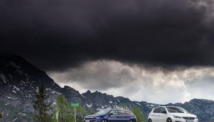Peugeot Serie 3 2017, le soluzioni tecniche che hanno cambiato il gioco - Foto 1 di 20
