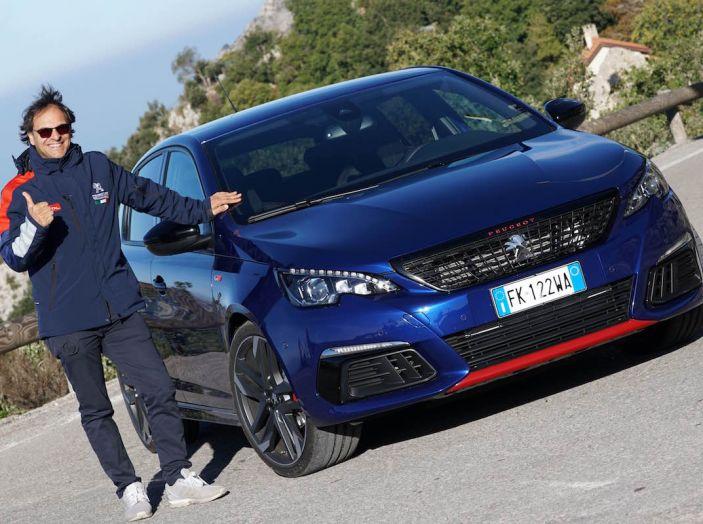 La nuova Peugeot 308 GTi by PS con Peugeot & Friends - Foto 1 di 26