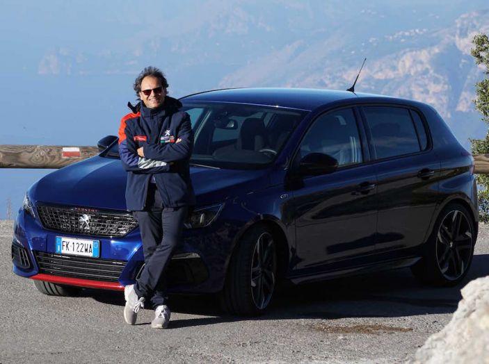 La nuova Peugeot 308 GTi by PS con Peugeot & Friends - Foto 7 di 26