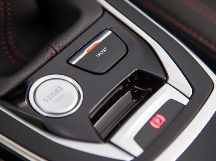 La nuova Peugeot 308 GTi by PS con Peugeot & Friends - Foto 8 di 26