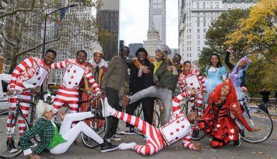 Pirelli P Zero Velo, gli pneumatici per bicicletta protagonisti a New York