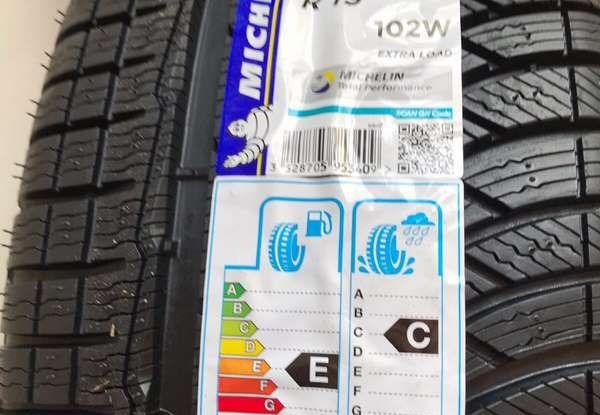 Pneumatici invernali anche sulle auto elettriche: Michelin Alpin è il top - Foto 4 di 28