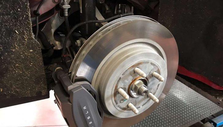 Pneumatici invernali anche sulle auto elettriche: Michelin Alpin è il top - Foto 9 di 28