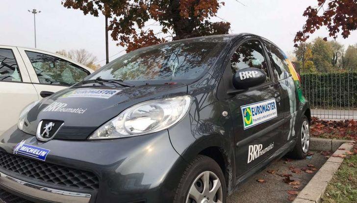Pneumatici invernali anche sulle auto elettriche: Michelin Alpin è il top - Foto 19 di 28