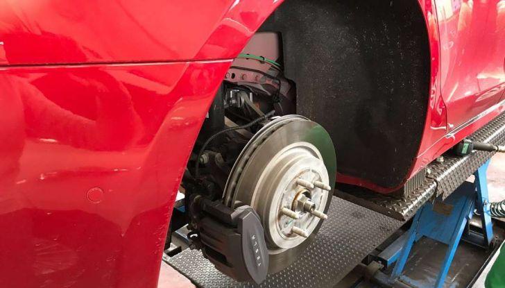 Pneumatici invernali anche sulle auto elettriche: Michelin Alpin è il top - Foto 3 di 28