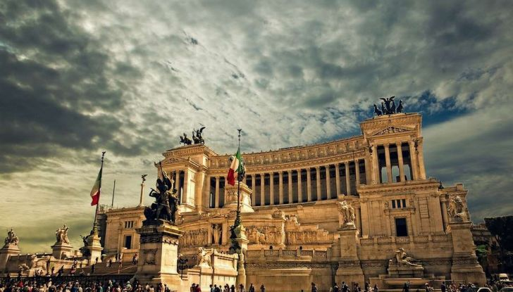 Roma come Londra, arriva il pedaggio per accedere al centro città - Foto 4 di 9