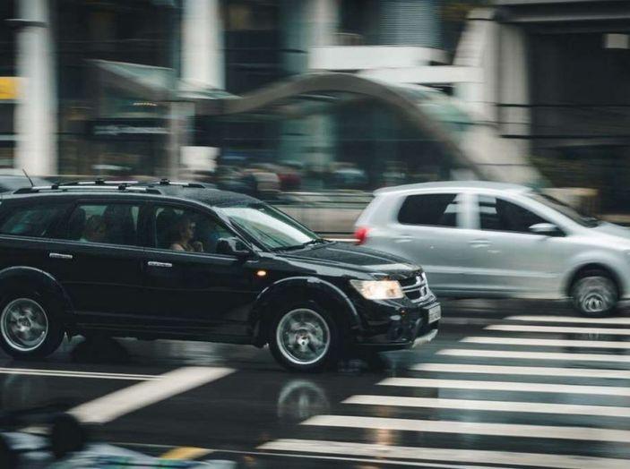 Roma come Londra, arriva il pedaggio per accedere al centro città - Foto 1 di 9