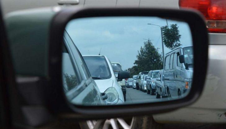 Roma come Londra, arriva il pedaggio per accedere al centro città - Foto 6 di 9